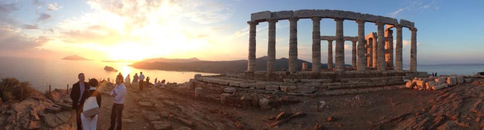 Greece- Athens