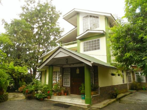 The Shire Guest House in Gangtok- source Tripadvisor